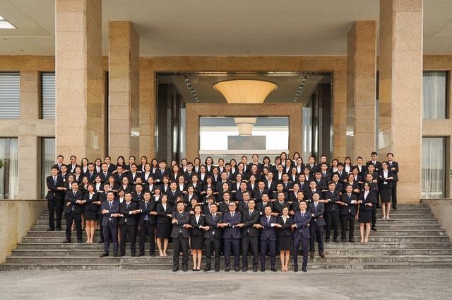 Nhân trị ở An Phát Holdings: Kỷ luật như người Nhật, nhân văn như người Việt - Ảnh 1.