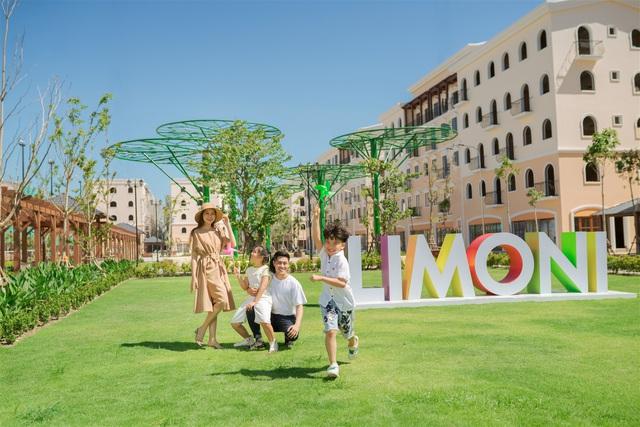 Sun Grand City New An Thoi chinh phục mọi cư dân thành phố Phú Quốc - Ảnh 1.