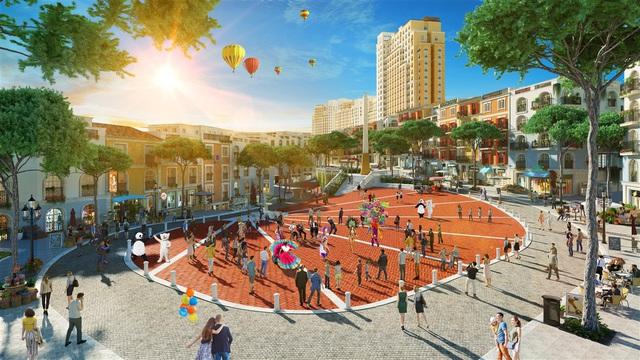 """Cao ốc: """"Mảnh ghép"""" còn thiếu của thành phố Phú Quốc - Ảnh 2."""