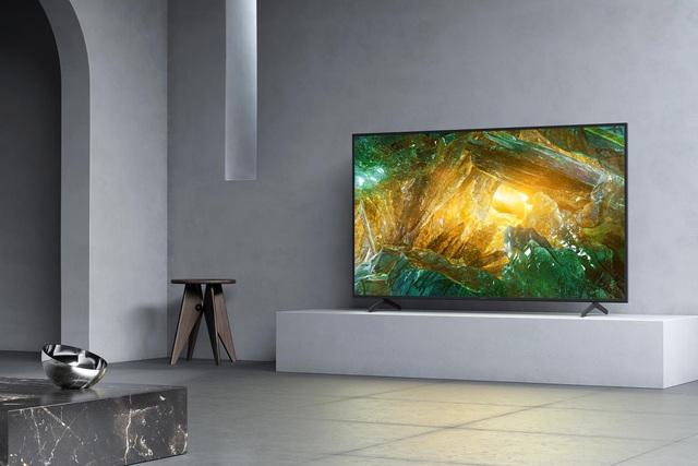 Thời điểm vàng để rinh ngay một chiếc TV Sony BRAVIA - Ảnh 2.
