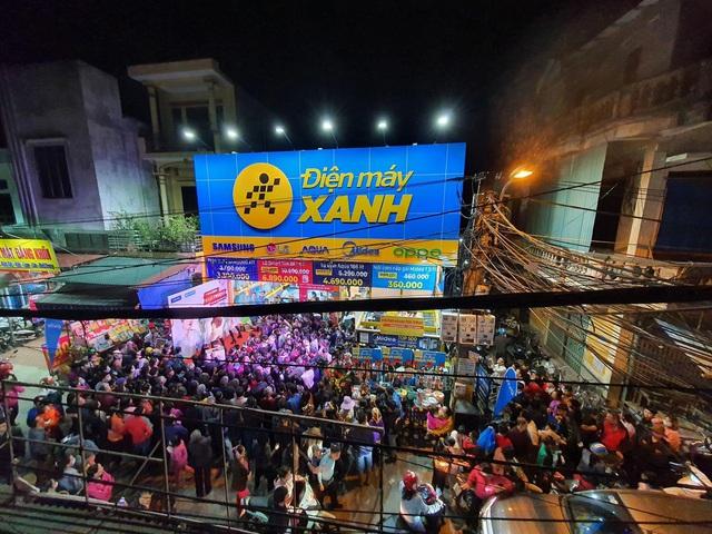 """Bluetronics của MWG nhanh như chớp"""" tại thị trường Campuchia - Ảnh 3."""