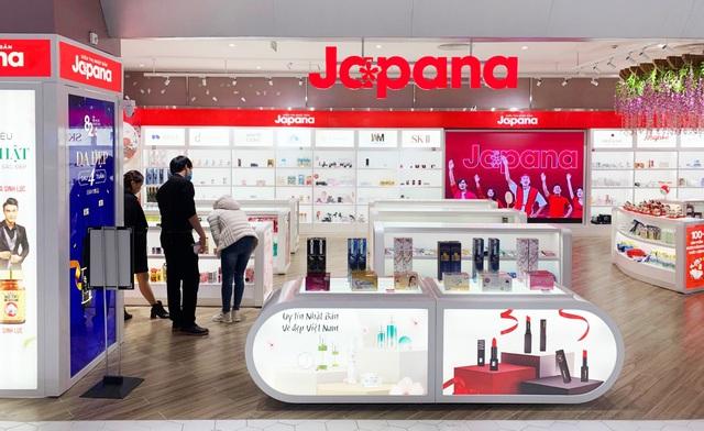 Khai trương siêu thị Nhật Bản Japana Hải Phòng giữa lúc thị trường đầy khó khăn? - Ảnh 2.
