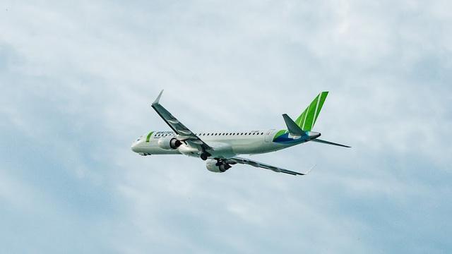 Bay TP HCM - Rạch Giá từ 299.000 đồng cùng Bamboo Airways từ đầu tháng 2/2021 - Ảnh 1.