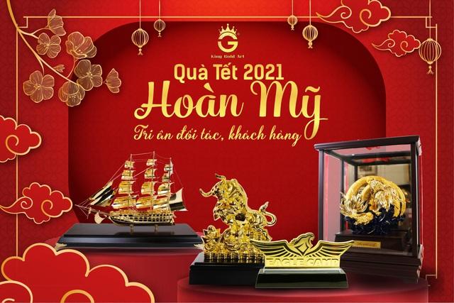 CEO Đinh Lâm Tới – Từ cậu bé nghèo đến Founder chuỗi showroom đồ đồng mạ vàng King Gold Art - Ảnh 2.