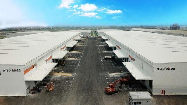 Xu thế nào cho ngành logistics trong tương lai - Ảnh 2.