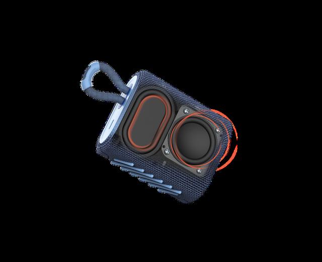 """Trải nghiệm JBL GO 3: Âm thanh Pro Sound trong thân hình """"tắc kè hoa"""" bé xíu, chống nước IP67 để """"quẩy"""" mọi nơi - Ảnh 3."""
