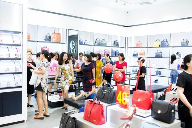 ELLY được vinh danh Top 100 thương hiệu dẫn đầu Việt Nam năm 2020 - Ảnh 2.