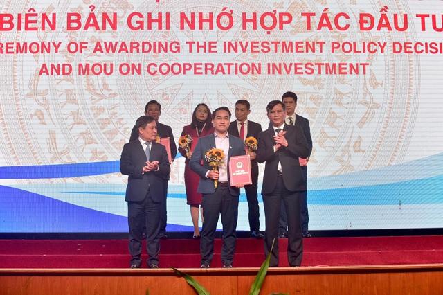 Đất Xanh Miền Trung được chấp thuận đầu tư Khu đô thị Bảo Ninh 1 - Ảnh 1.