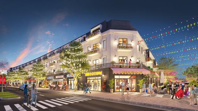 EcoCity Premia: Gia tăng giá trị hưởng lợi lớn từ quảng trường Premia Square - Ảnh 2.