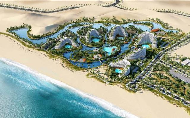 Mũi Dinh Ecopark đề cao tính trải nghiệm của du khách - Ảnh 3.