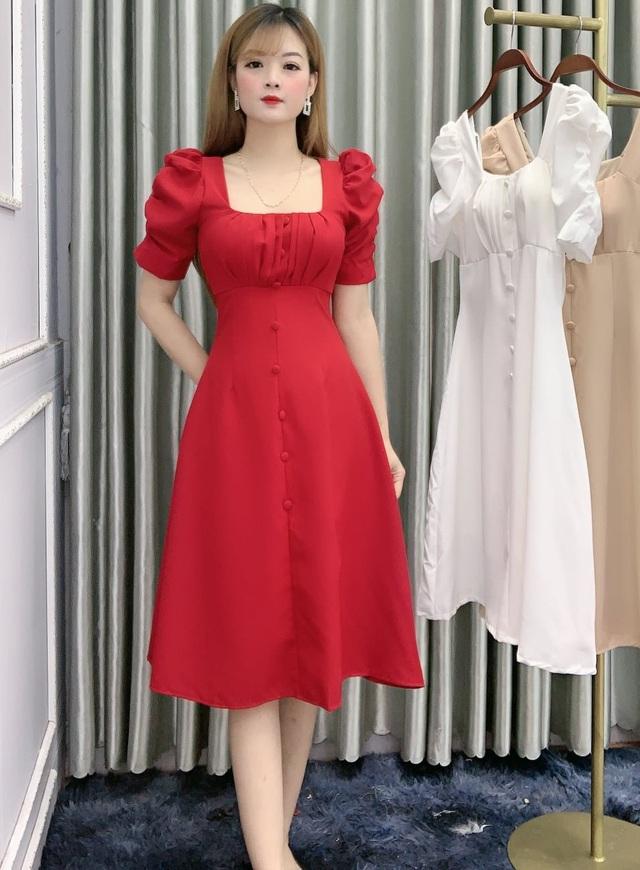 Thời trang Yando - Địa chỉ mua sắm yêu thích của phái đẹp - Ảnh 3.