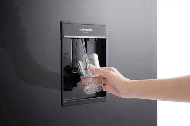 Điểm danh các công nghệ diệt khuẩn trên tủ lạnh hiệu quả nhất hiện nay - Ảnh 4.