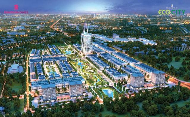 Thị trường bất động sản 2020: Hà Nội suy giảm và sự nổi lên của các địa phương - Ảnh 1.