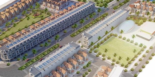 Thị trường bất động sản 2020: Hà Nội suy giảm và sự nổi lên của các địa phương - Ảnh 2.
