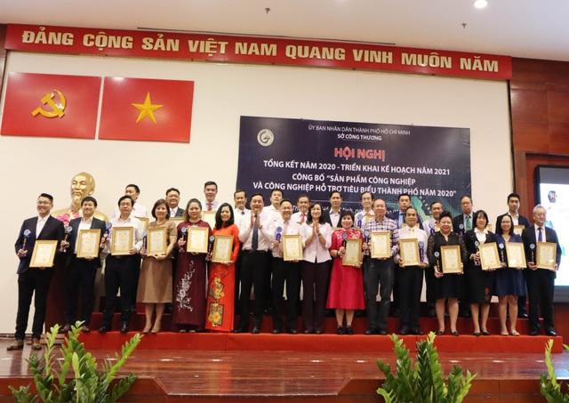 Ion Life khẳng định vị thế trong ngành nước giải khát Việt Nam - Ảnh 1.