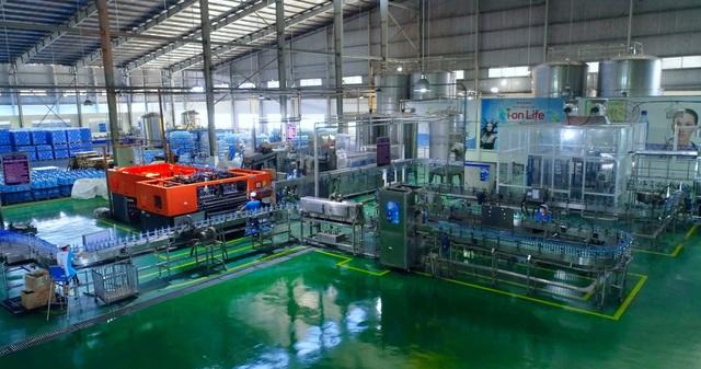 Ion Life khẳng định vị thế trong ngành nước giải khát Việt Nam - Ảnh 2.