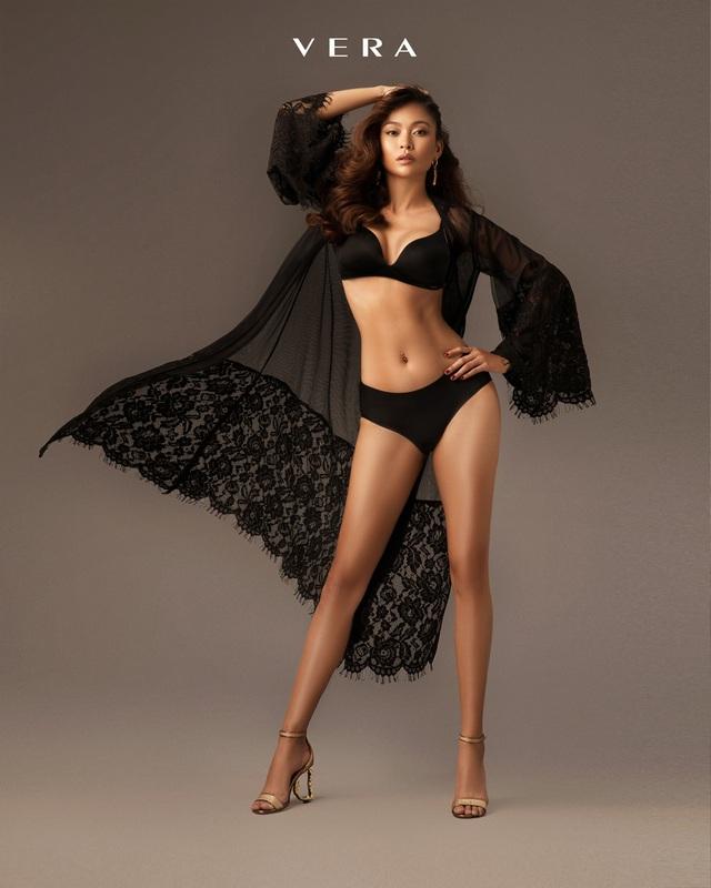 VERA – Nữ hoàng nội y Việt trên đường chinh phục thị trường thời trang quốc tế - Ảnh 2.