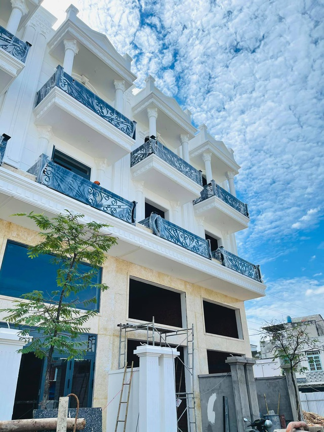 Nhà phố mặt tiền Hà Huy Giáp: Cơ hội sở hữu 10 căn cuối cùng - Ảnh 2.