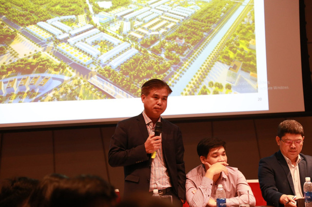 Tập đoàn DIC nhận biên bản hợp tác đầu tư dự án quy mô gần 2.000 tỷ tại Quảng Bình - Ảnh 2.