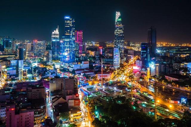 Thị trường văn phòng TPHCM 2020: Điều chỉnh và lấy đà cho năm 2021 - Ảnh 1.