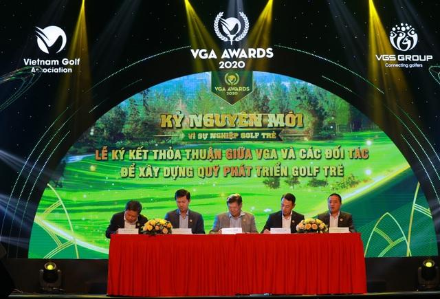 """Tổng thư ký VGA Lê Hùng Nam: """"Chuyên nghiệp từ những khâu nhỏ nhất"""" - Ảnh 1."""