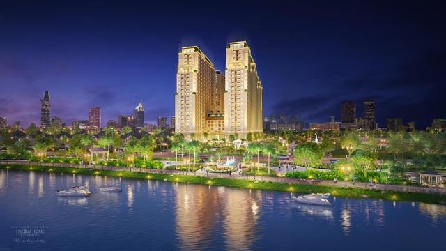 Dream Home Riverside thu hút nhiều nhà đầu tư  khi vừa ra mắt thị trường - Ảnh 1.