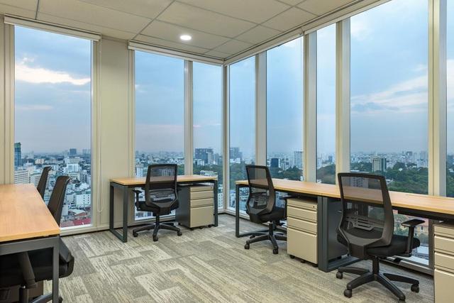 Thị trường văn phòng TPHCM 2020: Điều chỉnh và lấy đà cho năm 2021 - Ảnh 3.