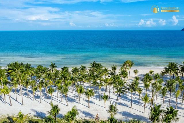 """SmartRealtors độc quyền phân phối biệt thự """"làng biển"""" New World Phu Quoc Resort - Ảnh 2."""