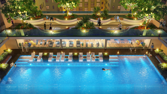 Dream Home Riverside thu hút nhiều nhà đầu tư  khi vừa ra mắt thị trường - Ảnh 2.