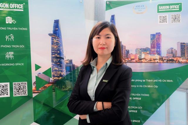 Thị trường văn phòng TPHCM 2020: Điều chỉnh và lấy đà cho năm 2021 - Ảnh 4.