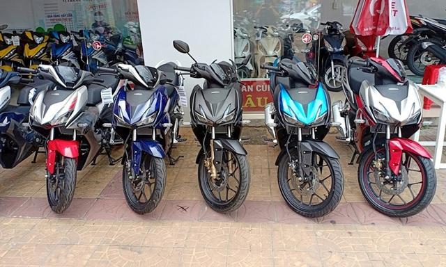 Hành trình chinh phục thị trường Việt Nam của Honda Winner X - Ảnh 3.
