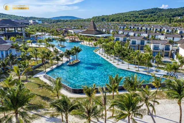 """SmartRealtors độc quyền phân phối biệt thự """"làng biển"""" New World Phu Quoc Resort - Ảnh 3."""