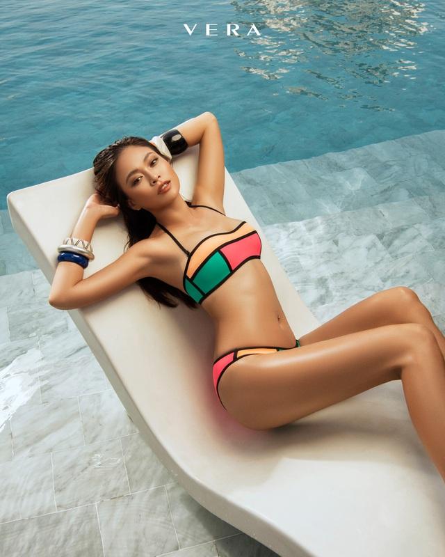 VERA – Nữ hoàng nội y Việt trên đường chinh phục thị trường thời trang quốc tế - Ảnh 5.