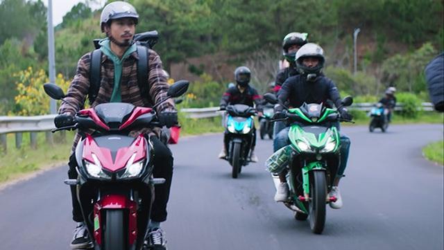 Hành trình chinh phục thị trường Việt Nam của Honda Winner X - Ảnh 4.