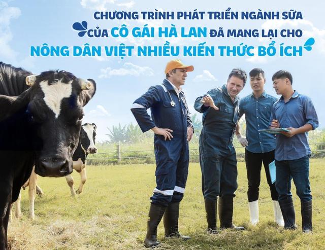 FrieslandCampina Việt Nam và dấu ấn nổi bật năm 2020 - Ảnh 2.