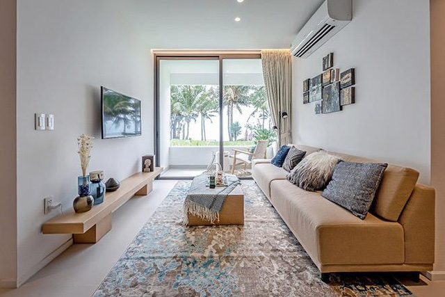 Đầu tư sinh lời bền vững với căn hộ biển Wyndham Coast giá chỉ từ 1,5 tỷ đồng/căn - Ảnh 1.