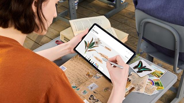 Làm việc thông minh, giải trí thả ga cùng bộ đôi tablet mới Huawei MatePad và Huawei MatePad T10s - Ảnh 2.