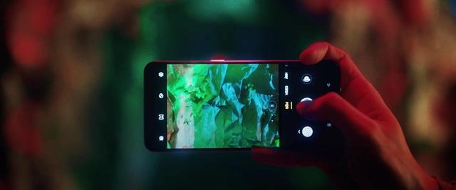 """Là bảo bối """"xịn xò"""" đến từ thế kỷ 21, OPPO Reno5 chính là người bạn đồng hành cùng Ngô Kiến Huy trong MV mới nhất - ảnh 3"""