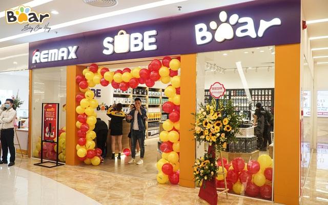 Con đường thần tốc giúp đồ gia dụng Bear chinh phục thị trường Việt - Ảnh 2.