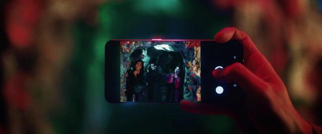 """Là bảo bối """"xịn xò"""" đến từ thế kỷ 21, OPPO Reno5 chính là người bạn đồng hành cùng Ngô Kiến Huy trong MV mới nhất - ảnh 4"""