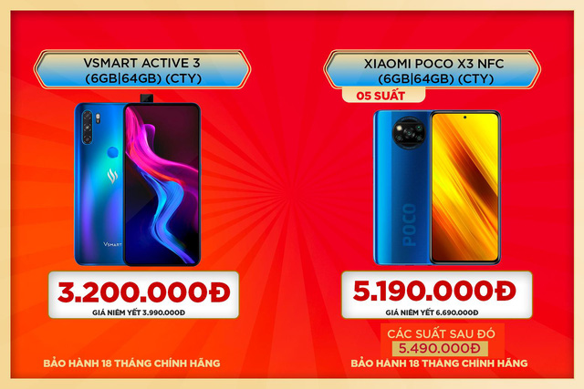 iPhone 12 Pro Max, iPhone Xs, Xs Max giảm đến 3,9 triệu tại XTmobile - Ảnh 4.