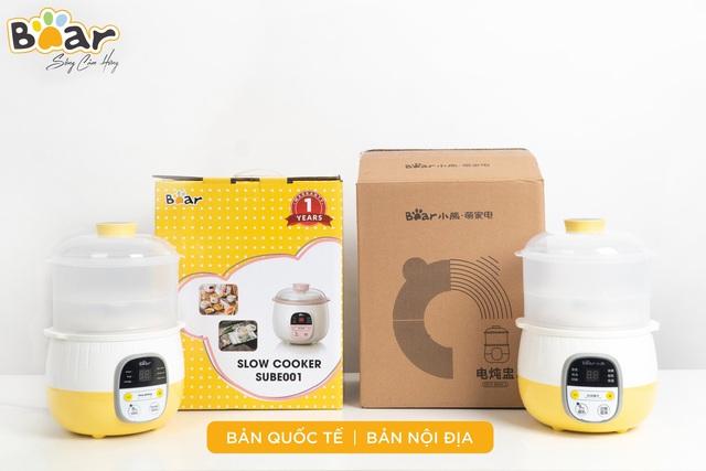 Con đường thần tốc giúp đồ gia dụng Bear chinh phục thị trường Việt - Ảnh 3.