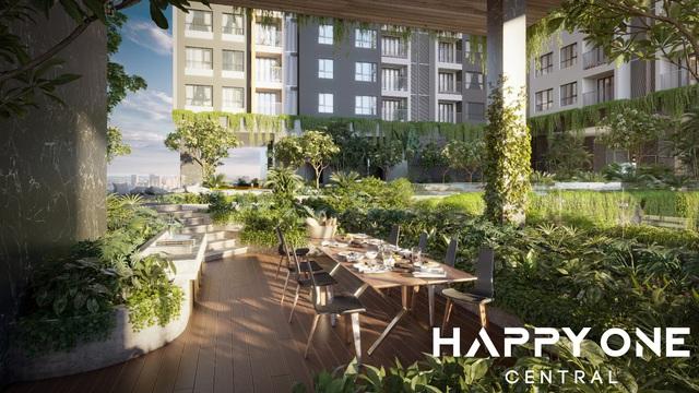 Vạn Xuân Group chính thức công bố dự án HAPPY ONE Central - Ảnh 1.