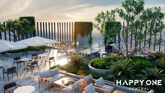 Vạn Xuân Group chính thức công bố dự án HAPPY ONE Central - Ảnh 2.