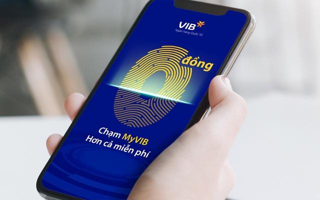 Bí quyết đằng sau sự tăng trưởng ấn tượng của ngân hàng số MyVIB trong năm 2020 - Ảnh 1.