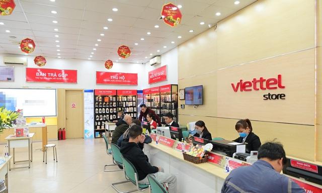 Lợi đơn - lợi kép khi mua smartphone vivo tại Viettel Store từ nay đến 31/01 - ảnh 1