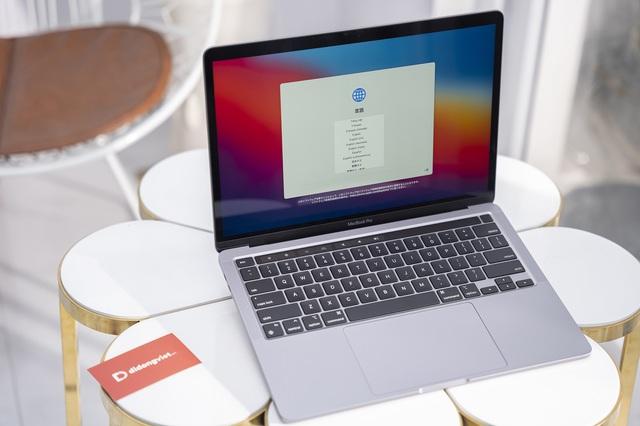 Macbook M1 sau 1 tháng mở bán - Giảm vài triệu đón Tết - Ảnh 1.