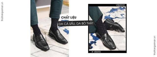 Thời trang VSMAN – Một lựa chọn mới dành cho các quý ông - Ảnh 1.