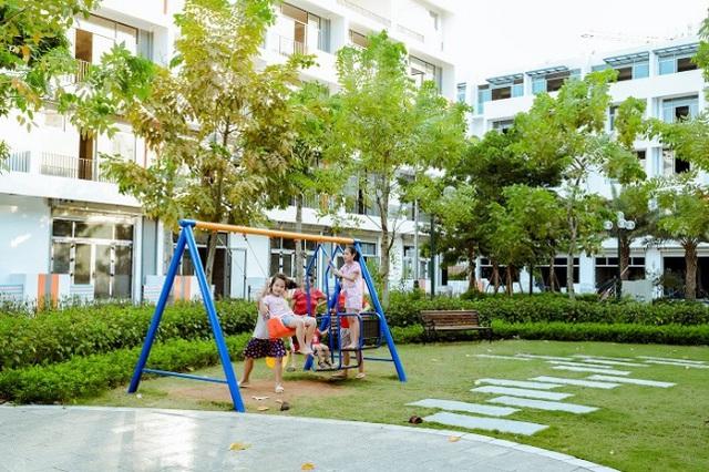 Chung cư Bình Minh Garden: Mua nhà đón tết – rước lộc đón xuân - Ảnh 1.