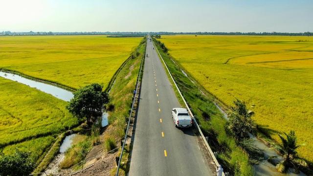 Hơn 3.500km cùng Mitsubishi Triton xuyên Việt: Hiểu ngay những điểm cộng/trừ khi dùng bán tải du lịch - Ảnh 22.